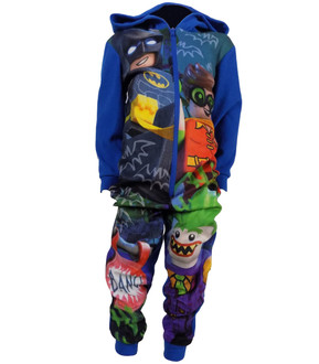 Boys Lego Batman Onesie - £4.00