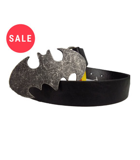 Boys Batman Belt - WAS £1.25   NOW £0.75