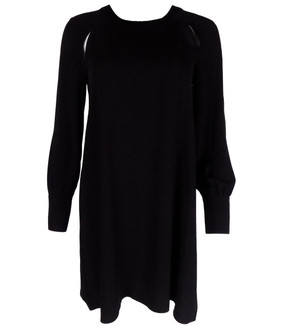 Ex Major HighStreet Long Sleeve Dress - £4.50