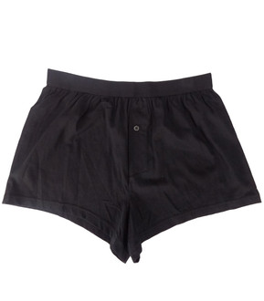 Ex M-S Mens Pure Cotton Assorted Boxer Short - £1.50
