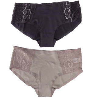 Ex Major High Street Ladies Super Soft Short Brief - £2.50