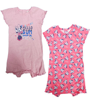 Ex Disney Baby 2 pack Bodysuits  - £3.00