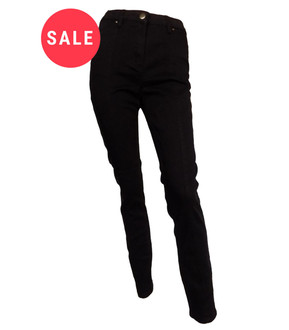 Ex Major High Street Ladies Slim Leg Jeans - WAS £4.50   NOW £2.50