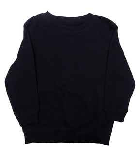 Unisex Crew Neck School Sweatshirt - £1.75