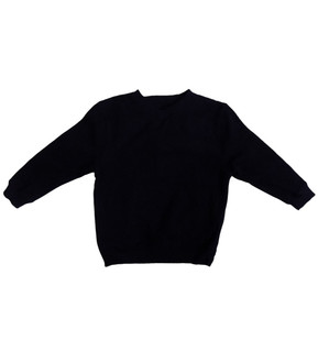 Unisex V Neck School Sweatshirt - £1.75
