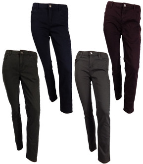Ex M-ngo Ladies Assorted Jeans - £4.50