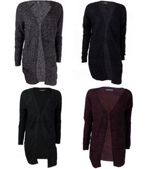 Ex Z-ra Ladies Cardigans - £4.25