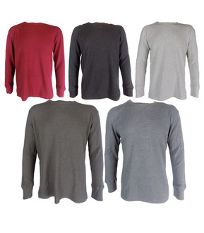 Ex Wrangler Mens Long Sleeve Tops - £3.50