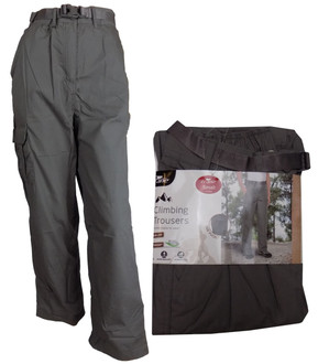 Ex Major High Street Ladies Climbing Trouser - £5.95