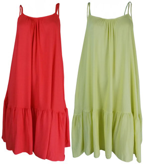 Ex M-S Ladies Assorted Summer Dresses - £4.00