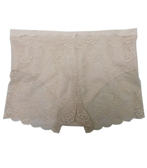 Ex M-S Shaping Lace Shorts - £4.00