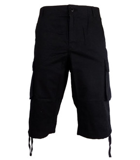 Ex Major Highstreet Men's Cargo Shorts - £4.00