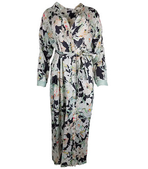 Ex M-S Ladies Satin Gown  - £4.95