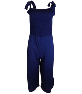Ex N-xt Ladies Culotte Jumpsuit  - £4.95