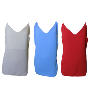 Ex N-xt Ladies Assorted Vest - £2.00