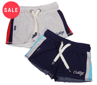 Ex Major Highstreet Ladies Jersey Shorts - WAS £2.50   NOW £1.50