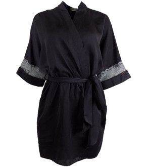 Ex M-S Ladies Short Gown - £4.95