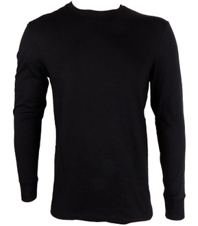 Ex M-S Mens L/S Heatgen Thermal Top  - £2.50