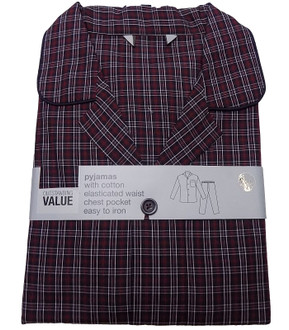 Ex M-S Mens Packaged PJ Set  - £5.95