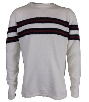 Ex N-xt Mens Stripe Jumper - £4.95