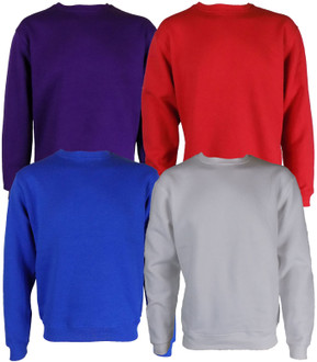 High Quality 280gsm Sweatshirts - £3.00
