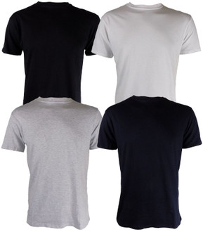 High Quality 140GSM T Shirts - £1.50