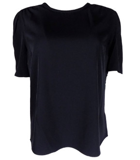 Ex N-xt Ladies S/S Navy Top - £2.00