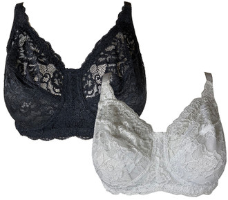 Ex M-S Total Support Full Cup Bra - £3.00