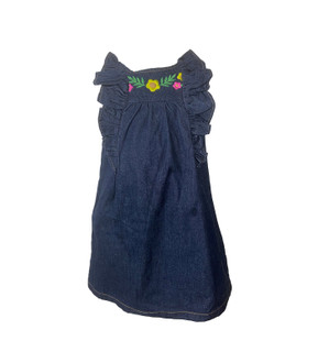 Ex N-xt Girls Denim Dress - £3.00