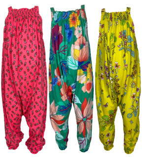 Ex N-xt Girls Tropical Jumpsuits - £3.00