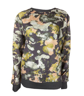 Ex N-xt Ladies Camo Print Jumper - £3.75