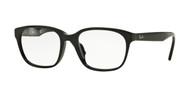 Ray-Ban RX5340F Square Eyeglasses