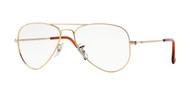 Ray-Ban RX6049 Pilot Eyeglasses