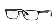 Ray-Ban RX6238 Square Eyeglasses