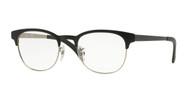 Ray-Ban RX6317 Round Eyeglasses