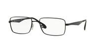 Ray-Ban RX6329 Square Eyeglasses