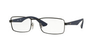 Ray-Ban RX6332 Rectangle Eyeglasses