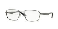 Ray-Ban RX6334 Rectangle Eyeglasses