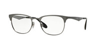 Ray-Ban RX6346 Square Eyeglasses
