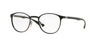 Ray-Ban RX6355 Round Eyeglasses