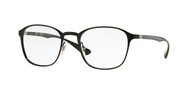 Ray-Ban RX6357 Square Eyeglasses