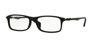 Ray-Ban RX7017F Rectangle Eyeglasses