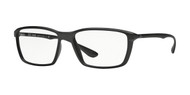 Ray-Ban RX7018 Square Eyeglasses