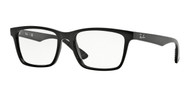Ray-Ban RX7025 Square Eyeglasses