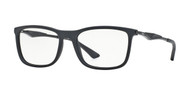 Ray-Ban RX7029 Square Eyeglasses