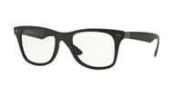 Ray-Ban RX7034 Square Eyeglasses