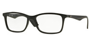 Ray-Ban RX7047 Rectangle Eyeglasses