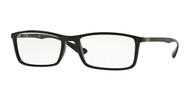 Ray-Ban RX7048F Rectangle Eyeglasses