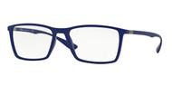 Ray-Ban RX7049F Rectangle Eyeglasses