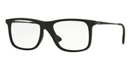 Ray-Ban RX7054F Square Eyeglasses
